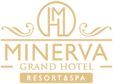 Grand Hotel Minerva Logo
